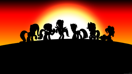 main_six_sunset_wallpaper_by_mralienbrony-d5c046l